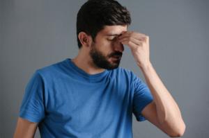 6 Symptoms of Sinus Infection